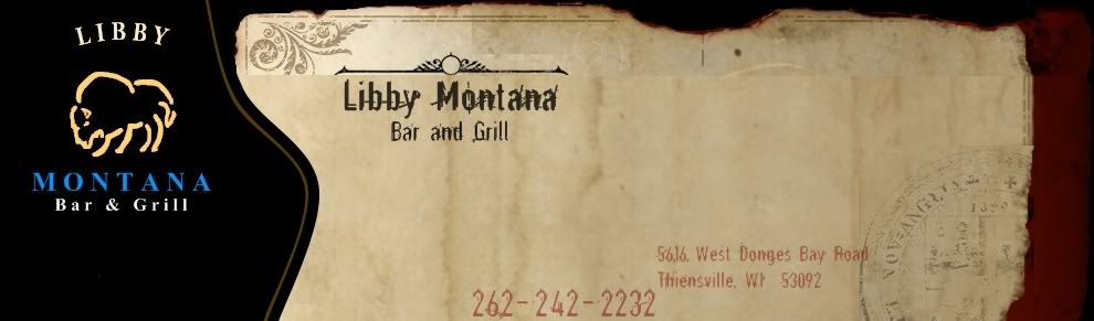 Libby Montana Bar & Grill